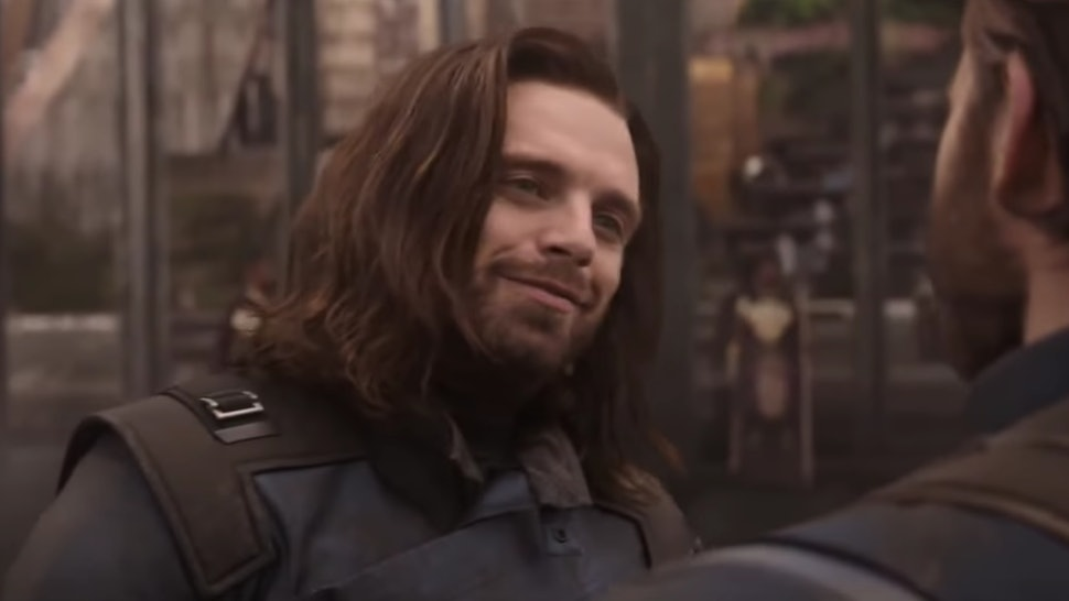 The Lack Of Stucky Moments In 'Endgame' Has Steve & Bucky Shippers