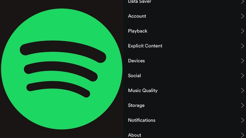 How To Stop Videos From Playing On Spotify When You're