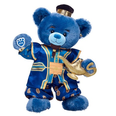 Genie Build-A-Bear