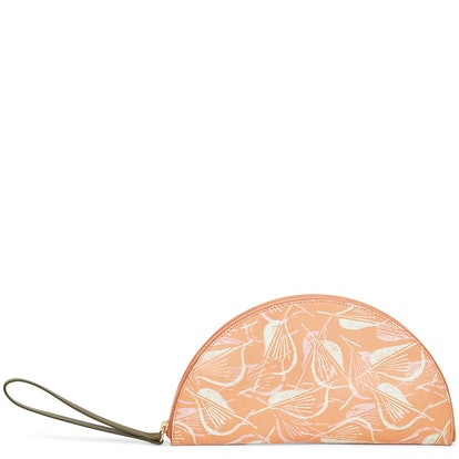 Cammello Moon Wallet With Marc Camille Chaimowicz Print