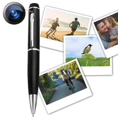 GEAGLE Pen Camera