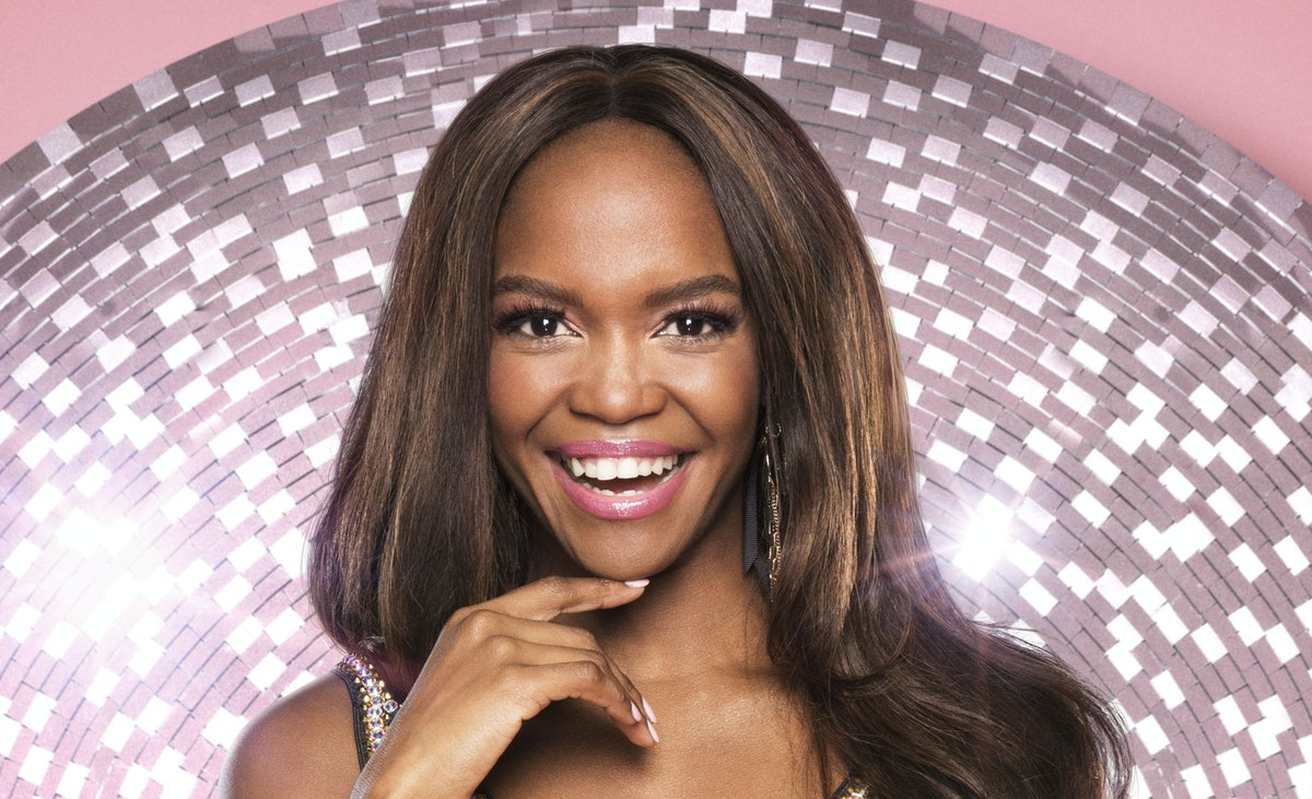 Oti Mabuse's 'Strictly Come Dancing' 2019 Ideal Contestant Will Seriously Surprise You