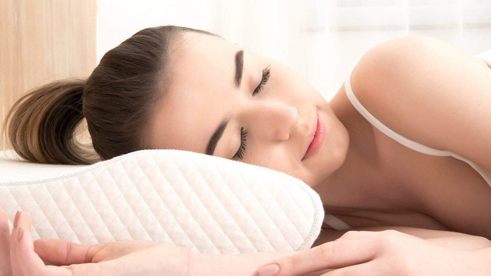 The 3 Best Contour Pillows