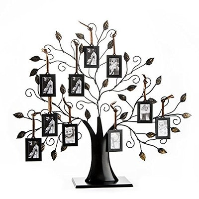 Klikel Family Tree Picture Frame