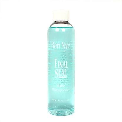 Final Seal Matte Makeup Sealer