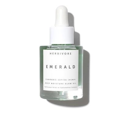 Herbivore Emerald Deep Moisture Glow Oil