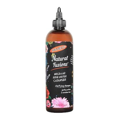 Micellar Rose Water Cleanser Clarifying Shampoo