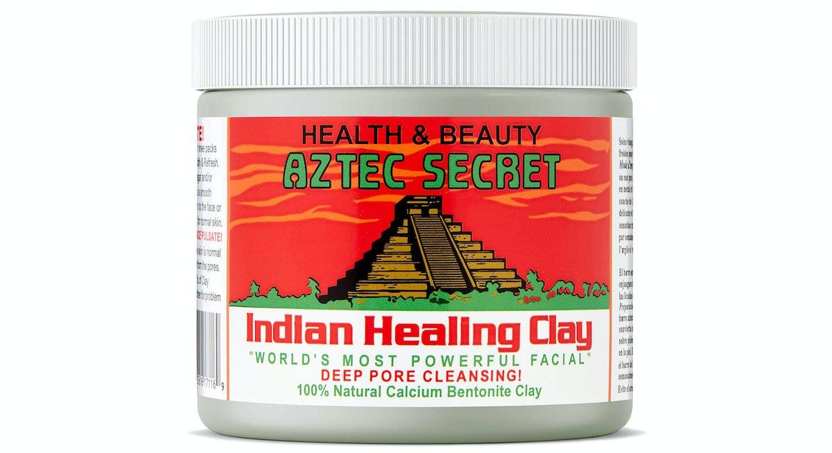 Aztec Secret Indian Healing Clay, 1 Lb.