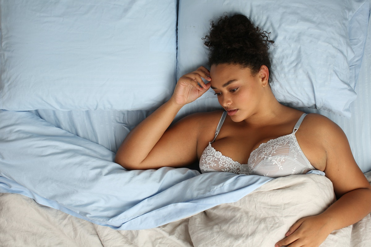 8 Unexpected Health Effects Of Sleeping Less Than 8 Hours