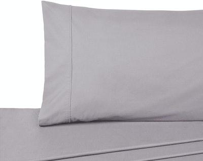 Pinzon by Amazon Organic Cotton Sheet Set