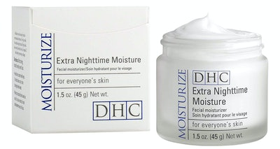 DHC Extra Nighttime Moisture, 1.5 Fl. Oz.