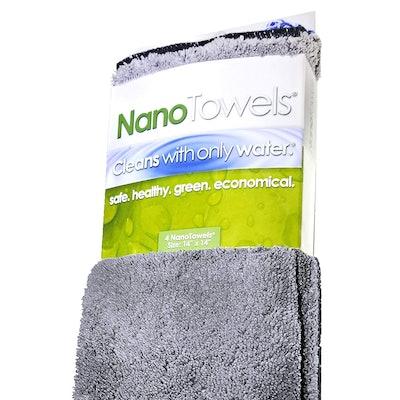 Life Miracle Nano Towel