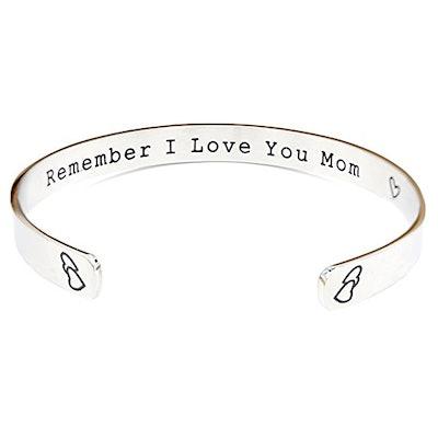 Remember I Love You Bracelet