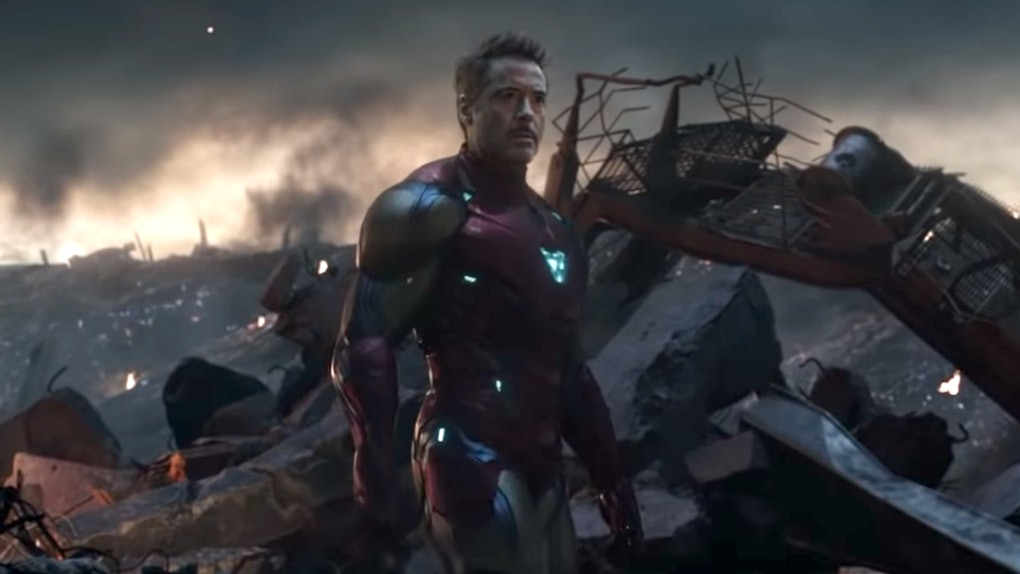 Will There Be A New Iron Man Avengers Endgame Fans Are Not Ok