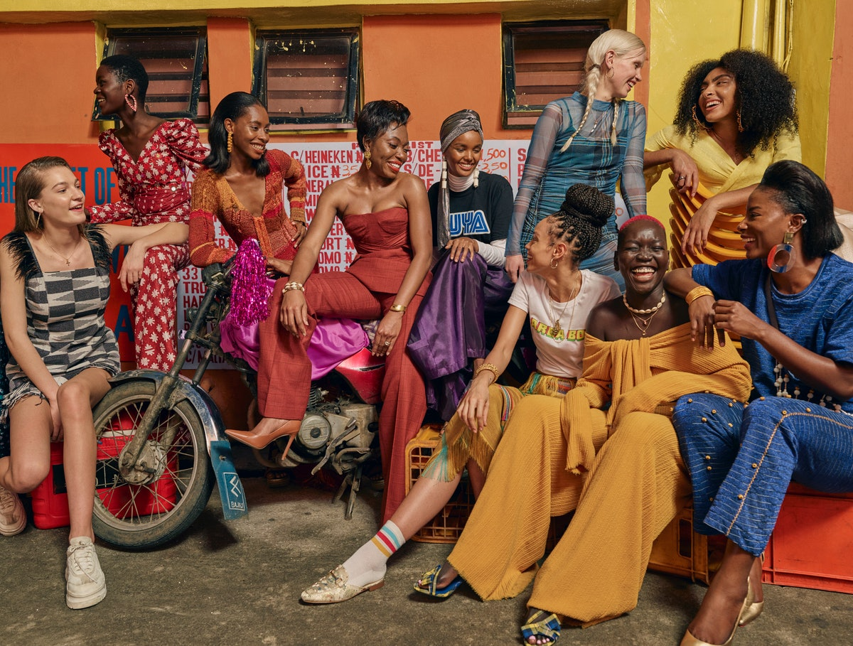 Where To Buy UOMA Beauty Products, Because The Brand Is Rich With African Culture