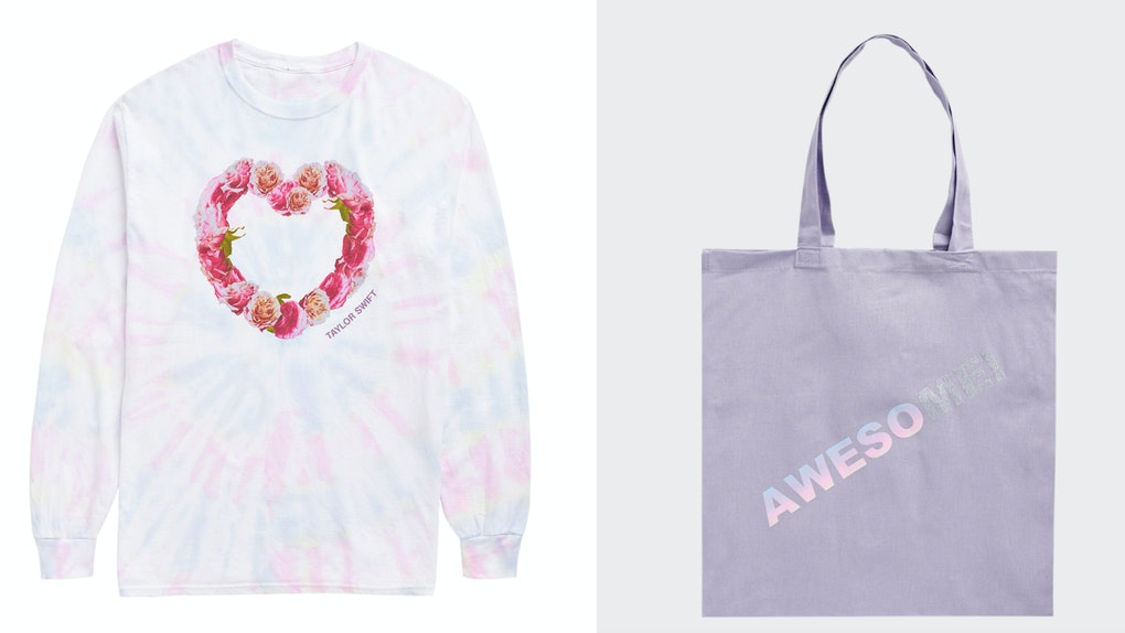 Where To Buy Taylor Swift S Me Merch Because You Deserve It