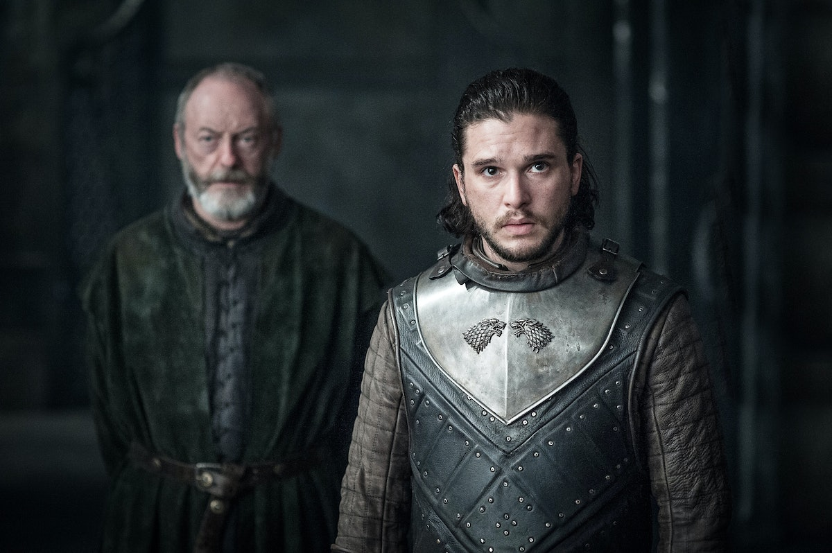11 Signs Jon Snow Survives The Battle Of Winterfell On 'Game Of Thrones' Because His Story Isn't Finished Just Yet