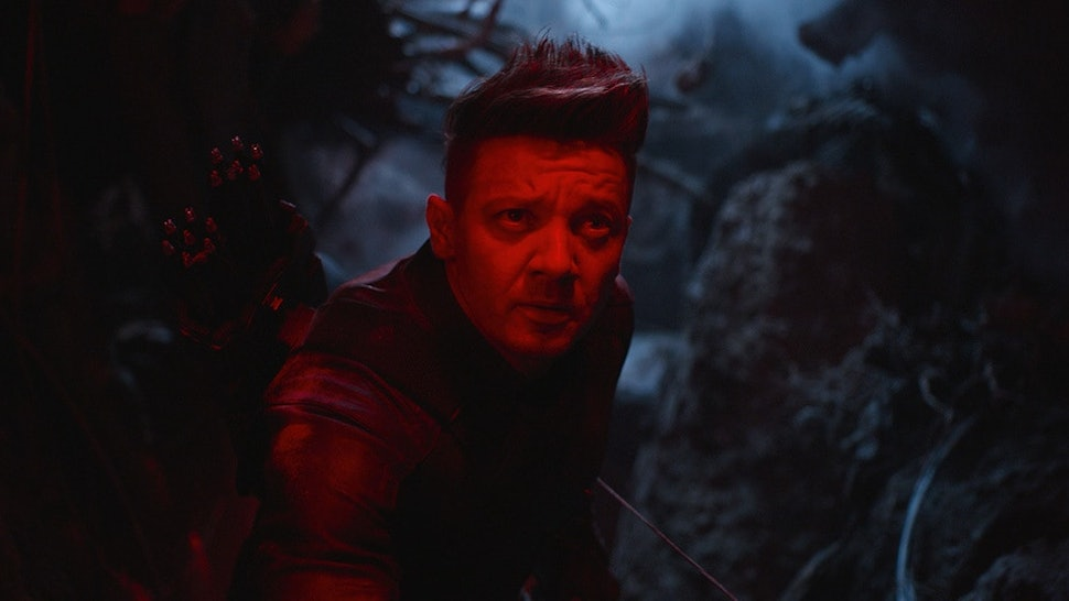 This 'Endgame' Plot Hole Left The Avengers Family Forever