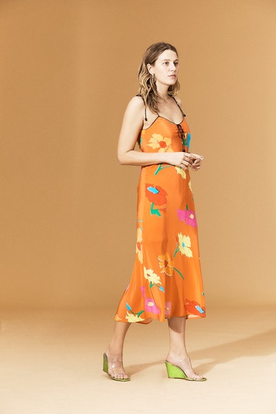 Spritz Dress