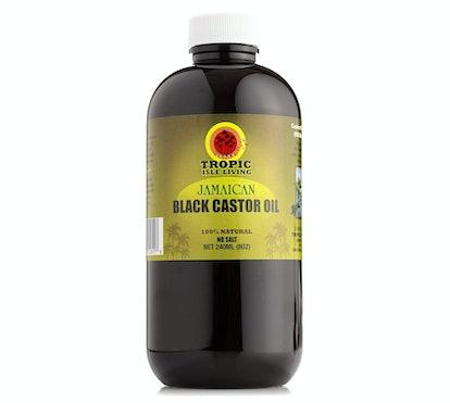 Tropic Isle Living Jamaican Black Castor Oil