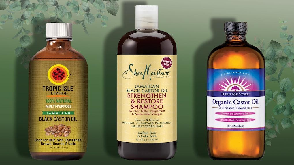 df4cc722bba The 4 Best Castor Oils For Hair Growth