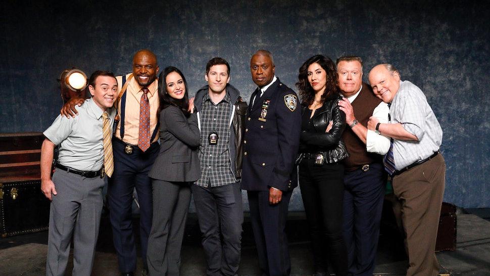 Brooklyn 99 Staffel 3 Stream