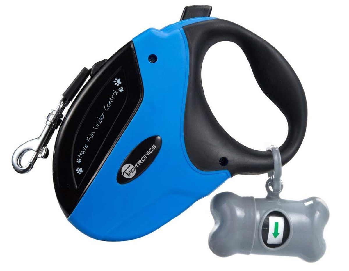 TaoTronics Retractable Dog Leash