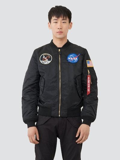 L-2B Apollo Flight Jacket