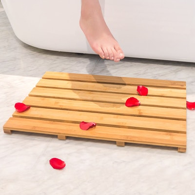 Bamburoba Bath Shower Mat