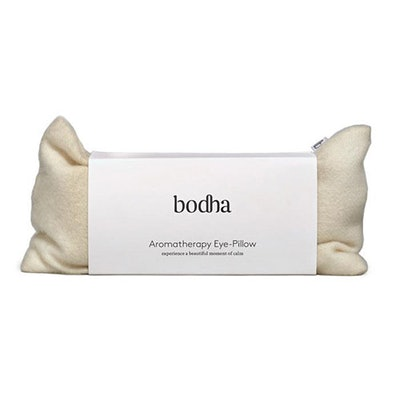 Cashmere Aromatherapy Eye Pillow