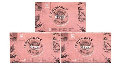 Grab Green Stoneworks Dryer Sheets (150 Count)