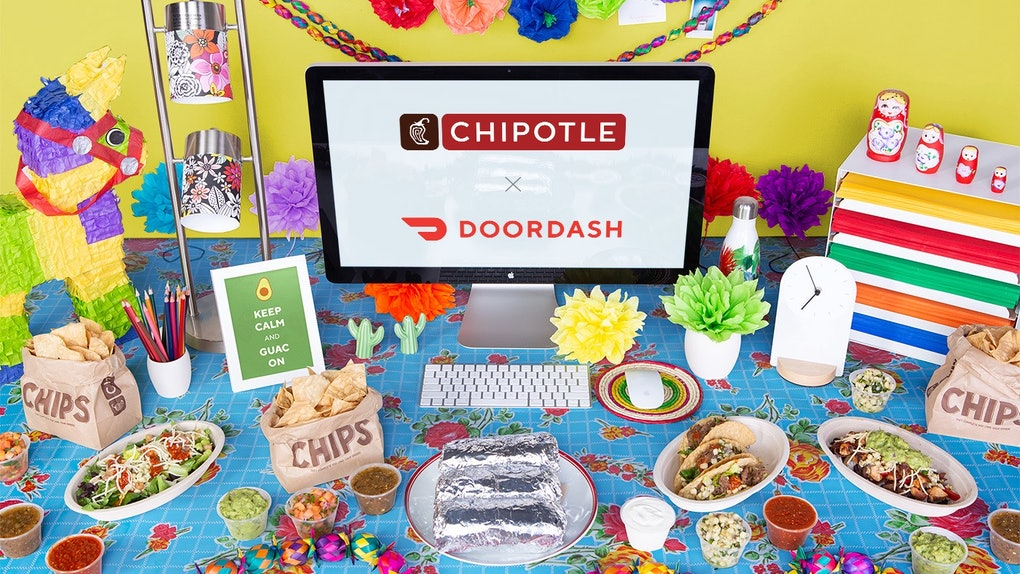 Here How To Get Free Chipotle Chips & Guac On April 30 For A