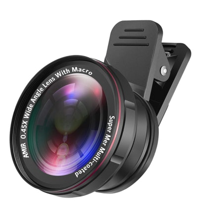 AMIR iPhone Camera Lens Kit