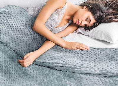 Soft Touch Weighted Blanket