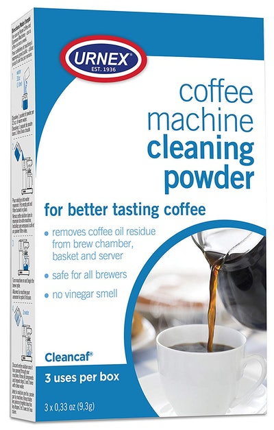 Urnex Coffee Machine Cleaning Powder