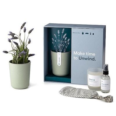Unwind Lavender Gift Set