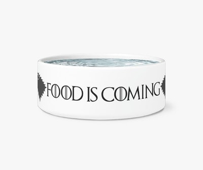 Game of Thrones Bowl