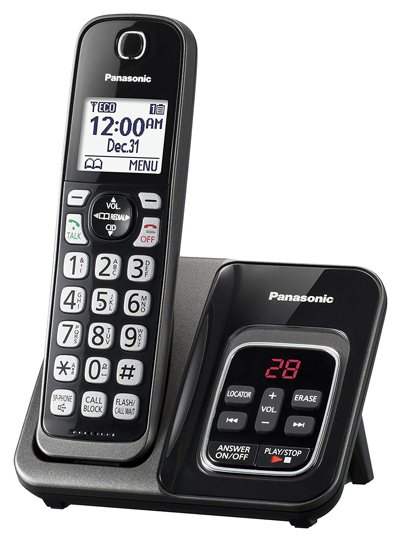 The 4 Best Landline Phones
