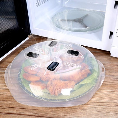 ZFITEI Magnetic Microwave Cover