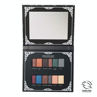 Overthrown Eyeshadow Palette