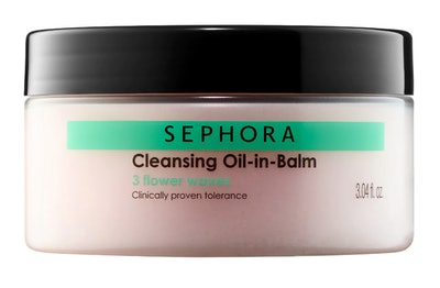 Sephora Cleansing Oil-In Balm