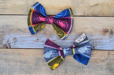 Game of Thrones Bow Tie