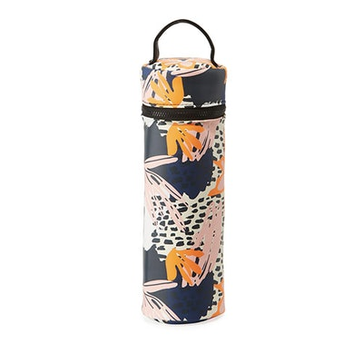 Tropical Insulated Wine Carrier