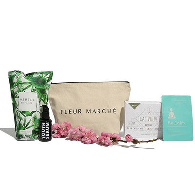 Le Mom CBD Kit