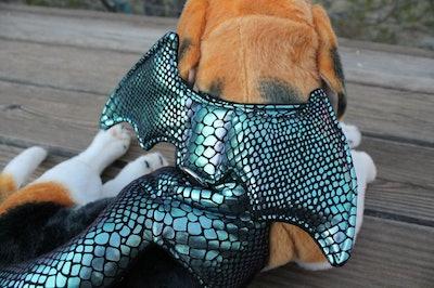 Dragon Harness