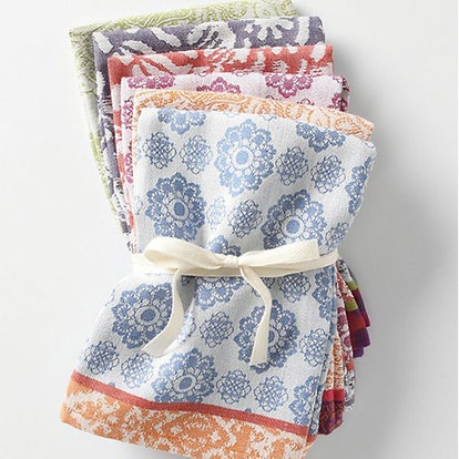Nifty Napkins, Set of 6