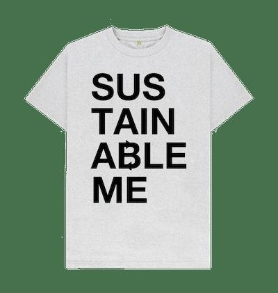Sustainable Me Circular T-Shirt