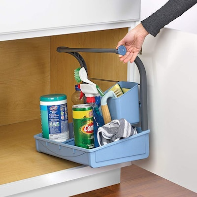 Polder Under-Sink Caddy