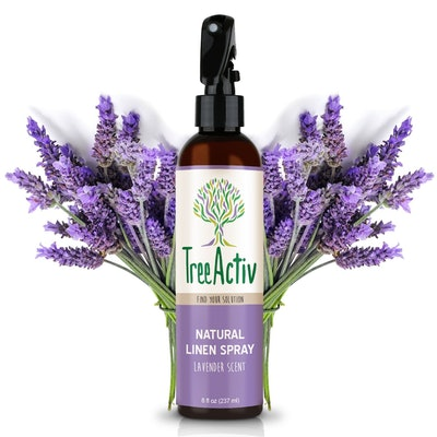 TreeActiv Natural Linen Spray