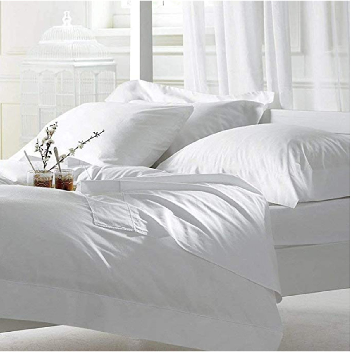 The 4 Best Organic Sheets